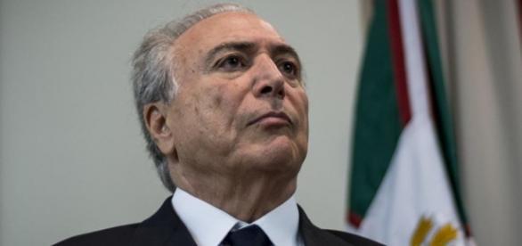 O futuro presidente do Brasil ?