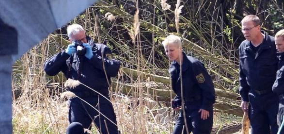 Polícia alemã procura respostas
