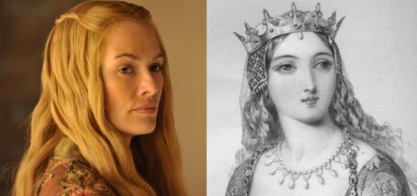 Quais as semelhanças entre Cersei Lannister e Margarida de Anjou? (Foto: Reprodução)