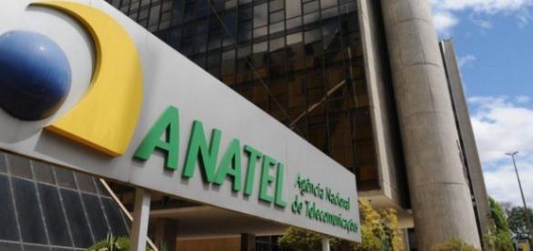 Sede da Agência Nacional de Telecomunicações