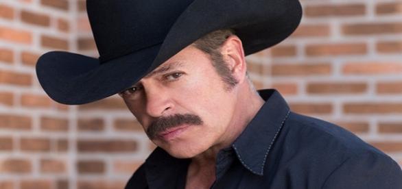 Sergio Goyri deixa a Televisa e vai para a Telemundo