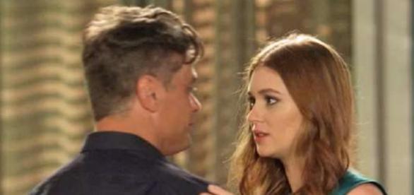 Arthur não desiste de Eliza (Gshow)