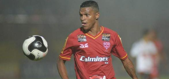 Bruno Paulo fez um golaço na eliminação do Timão