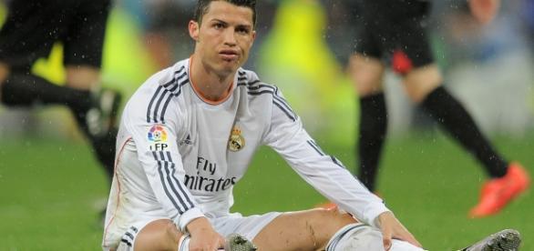 Cristiano Ronaldo vai falhar pelo menos três jogos