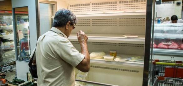 Criza economică a adus Venezuela aproape de faliment
