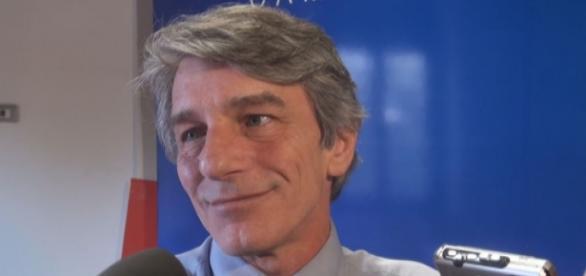david sassoli vicepresidente parlamento europeo