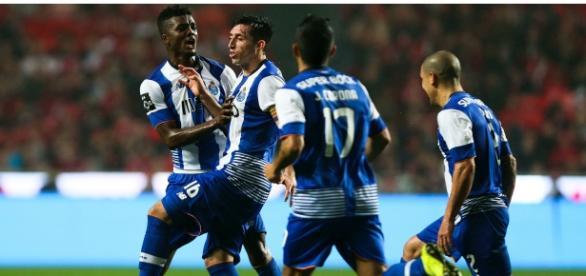 FC Porto esta no mercado procurando reforços