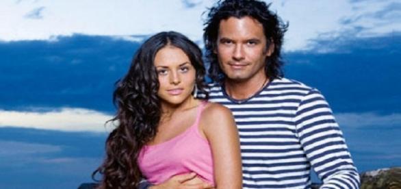 'Mar de Amor' é a próxima novela do SBT.