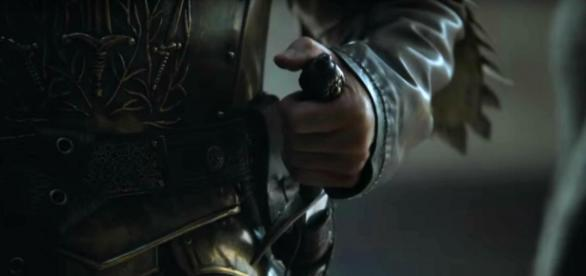 No próximo episódio, Jaime aconselhará Tommem
