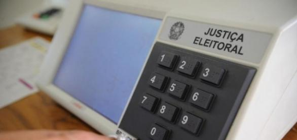 Proposta de novas eleições é apoiada por senadores (Foto: EBC)