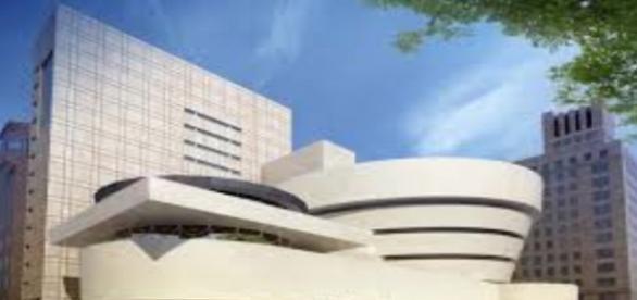 Solomon R. Guggenheim Museum Creative Commons