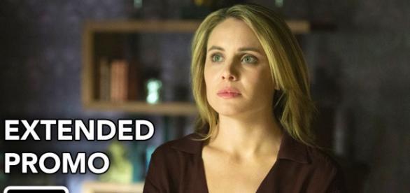 The Originals 3x19: Camille tem sua vida em risco
