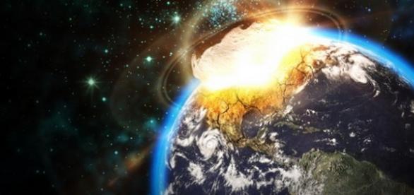 Amenintari catastrofale asupra lumii