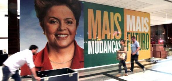 Campanha Eleitoral de Dilma Rousseff