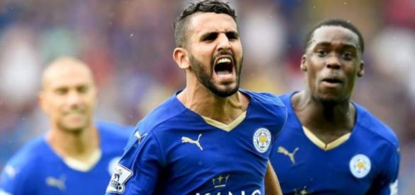 El Leicester city se proclama campeón por primera vez en su historia