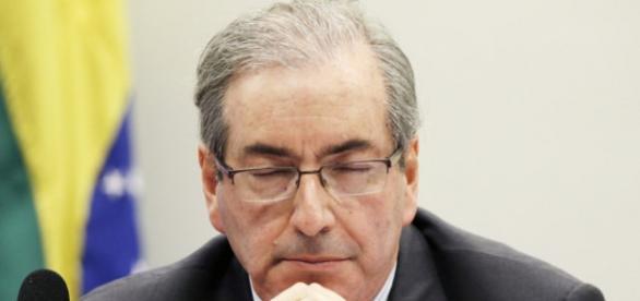 Ex-vice presidente da Caixa acusa Cunha de receber propina