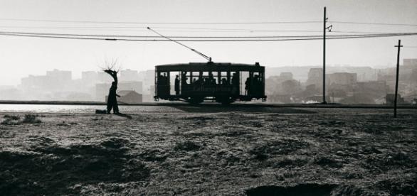 Exposición con el archivo de fotografías de Paco Gómez
