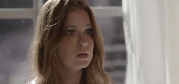 Jonatas acaba namoro com Eliza antes dela ir para Paris