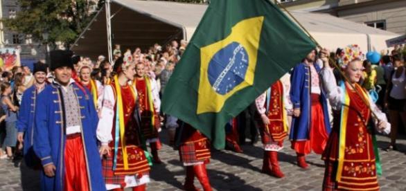 Jovens jornalistas do Brasil concorrem a intercâmbio na Ucrânia