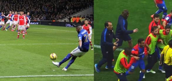 Leicester y Levante, misma clasificación la temporada pasada y opuesta en la actual
