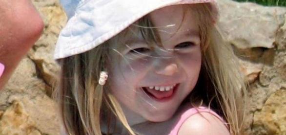 Maddie tinha apenas três anos quando desapareceu