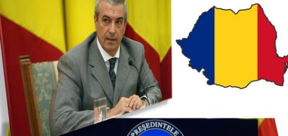 Rareș Bogdan îl vede pe Tăriceanu președinte