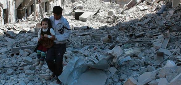 Războiul din Siria face victime pe bandă rulantă