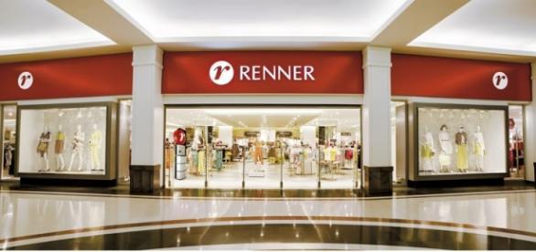 Renner está contratando/ Imagem: Divulgação