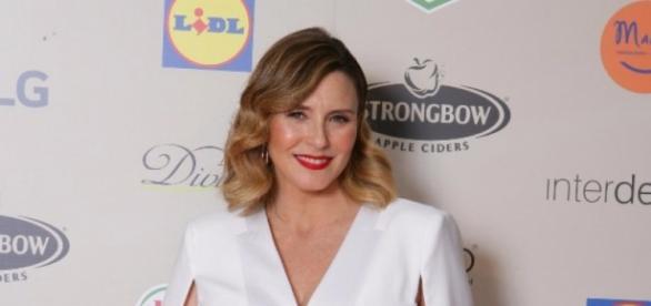 Sofia Cerveira na Gala TV7 Dias
