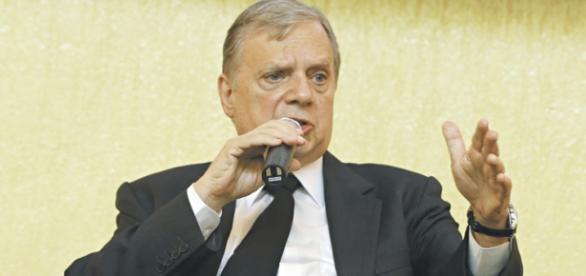 Tasso disse que Brasil vive sua pior crise