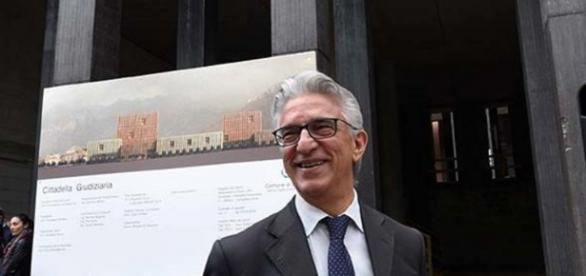 Vincenzo Napoli: voto astrale 6-