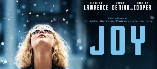 Análise psicológica do filme 'Joy - O nome do Sucesso'