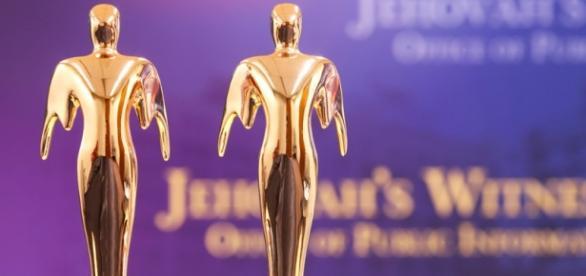 A premiação Telly Awards é dada às Testemunhas de Jeová pela produção de 2 vídeos