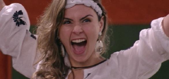 Ana Paula, a adorada vilã do BBB16