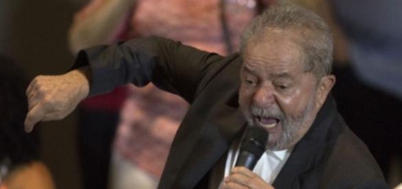 Luiz Inácio Lula da Silva - Foto/Google
