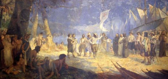 Primeiras expedições pelo Brasil
