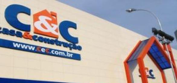 C&C está oferecendo várias oportunidades de empregos