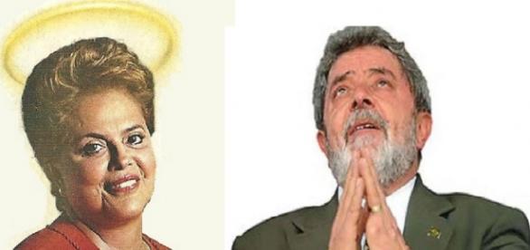 Dilma anuncia pacote de bondades - Arte/Google