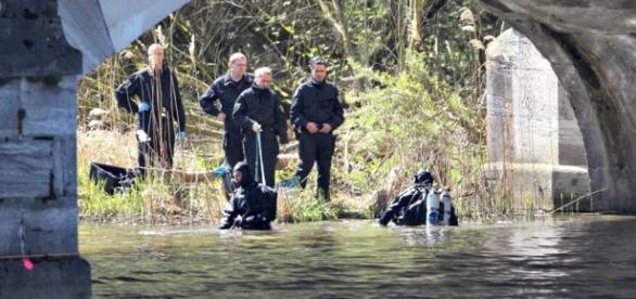Lídia Maria foi encontrada desmembrada no rio