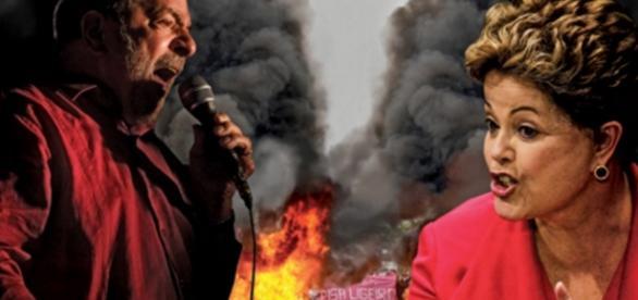 Lula diz que guerra vai começar, diz Isto É