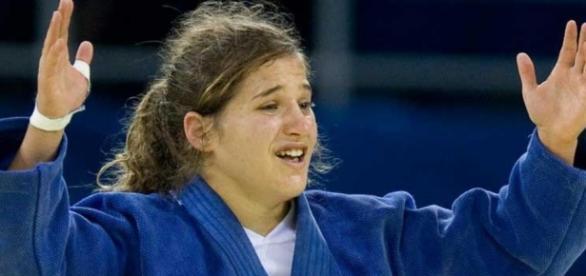 Paula Pareto se subió al podio en el Panamericano de La Habana
