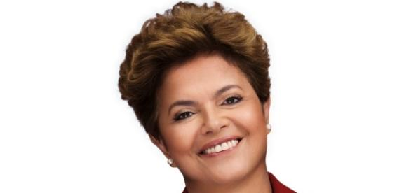 Presidente Dilma Rousseff (créditos: patostv)