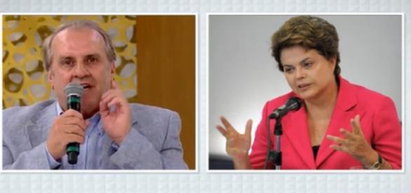 Vidente diz que Dilma renunciará