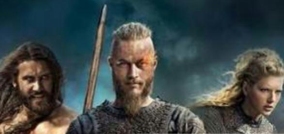 Vikings chega com terceira temporada