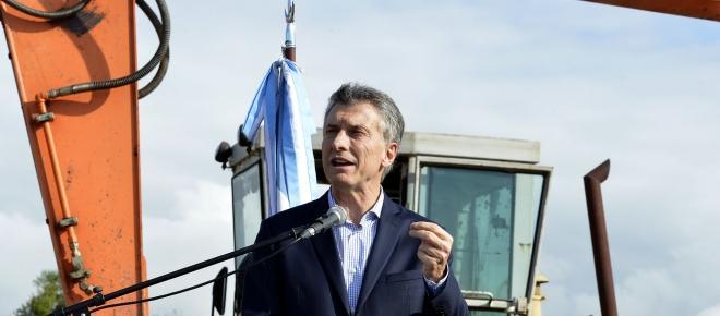Gobierno reacciona a la movilización de los trabajadores
