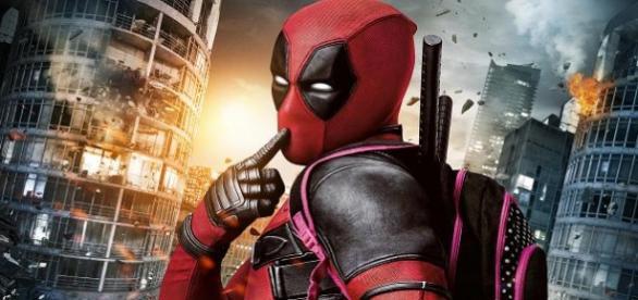 A un mes de ser presentada, 'Deadpool' pierde el liderazgo taquillero del 2016