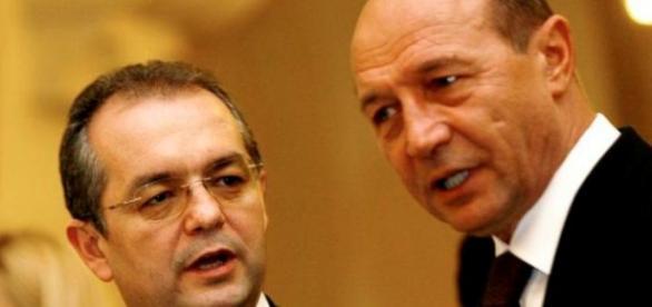 Acuzații extrem de grave pentru Băsescu și Boc