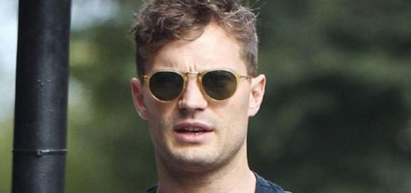 Christian Grey pode ter outra face?