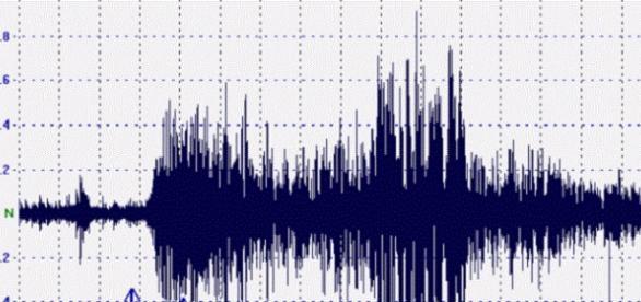 Cosenza: due scosse di terremoto avvertite