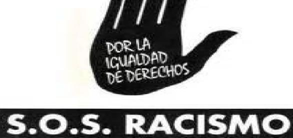 Jornadas SOS Antirracismo Madrid
